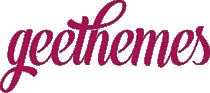 geeThemes logo