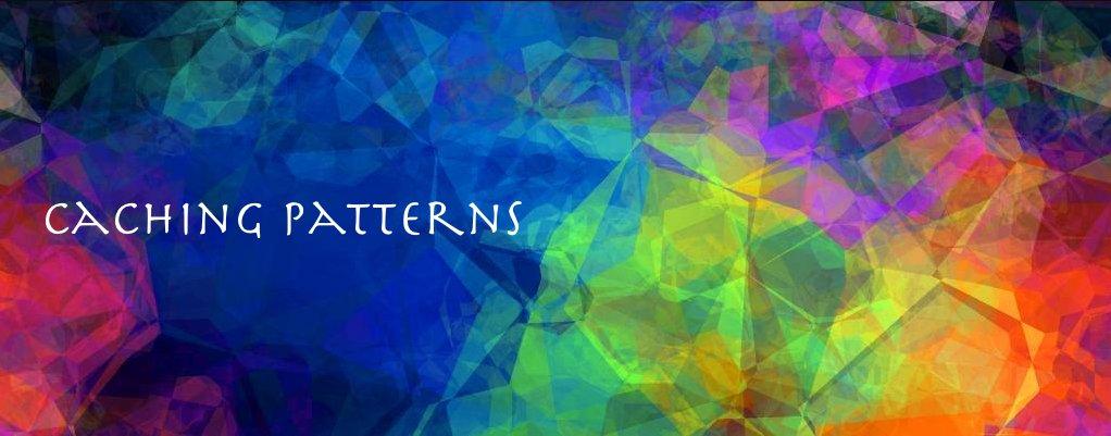 caching patterns WordPress